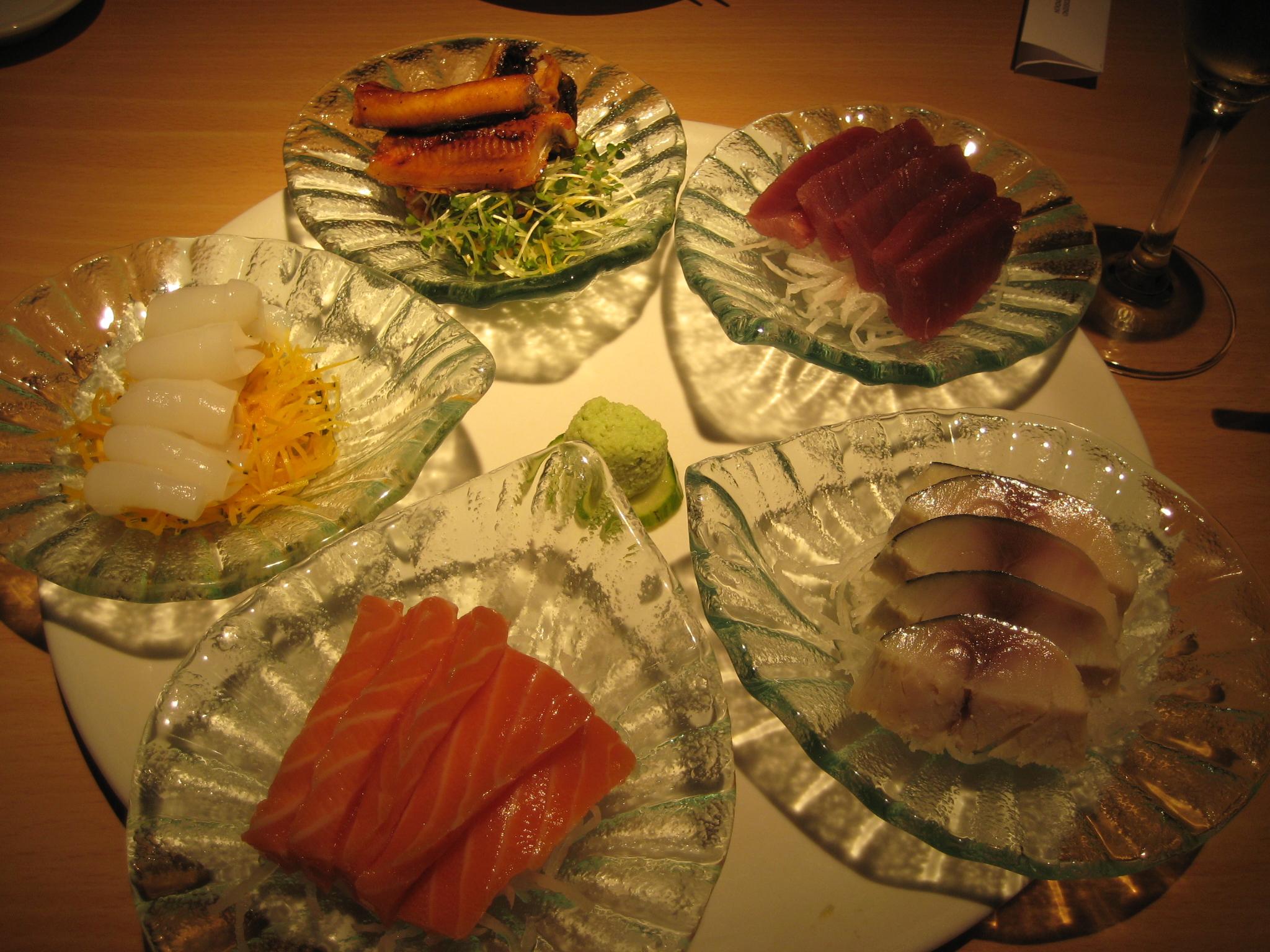 Japanese Restaurant Near Piccadilly